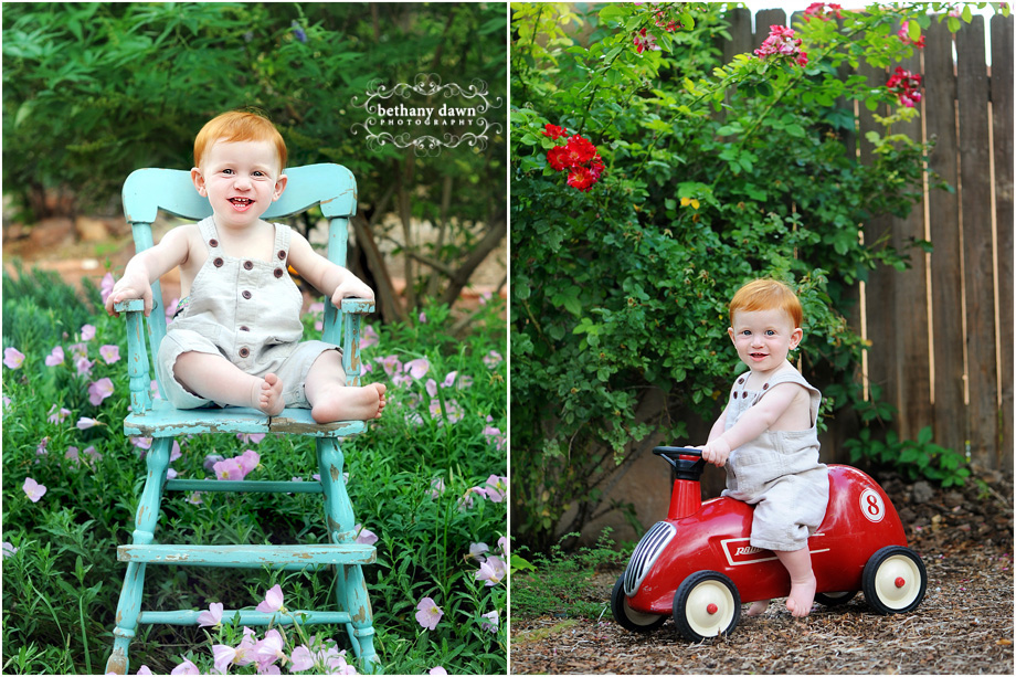 Albuquerque Baby Photographer B