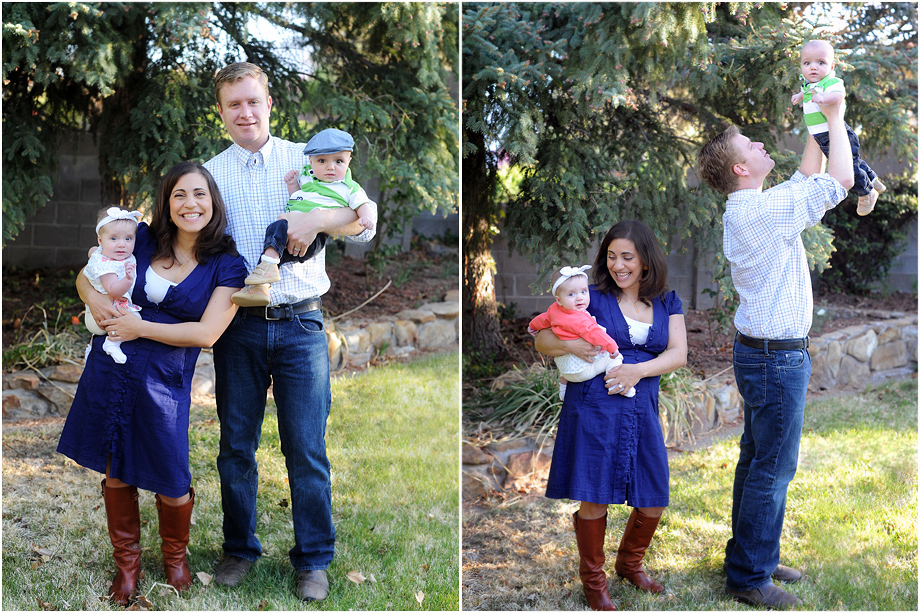 Albuquerque Family Photos