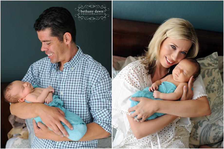 Albuquerque NM Newborn Baby Photographer