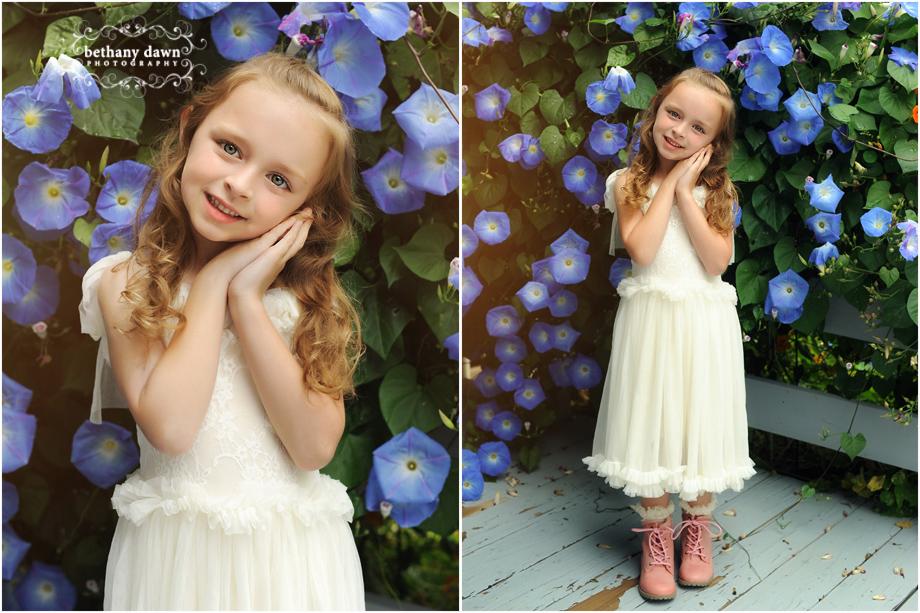 Albuquerque Child Photographer