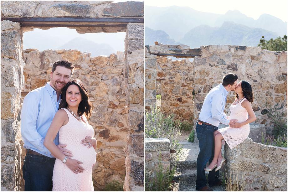 Albuquerque NM Pregnancy Photographer