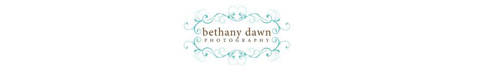 Bethany Dawn Photography | Albuquerque Maternity, Newborn, Baby, Child and Family Photographer logo